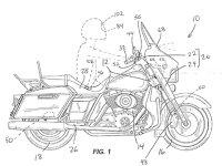 已到测试阶段 哈雷将推出自动刹车系统