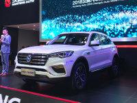 2018成都车展:汉腾X7 PHEV已正式上市