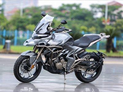 升仕310T将于9月1日上市 售价2.58万元
