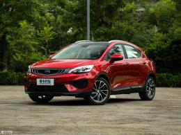 谁说我们不值得买 荐高品质中国品牌SUV