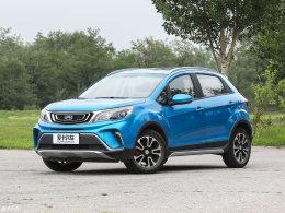 中国品牌年度车型评选 推荐四款小型SUV