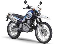 环保配置再升级 雅马哈SEROW 250上市