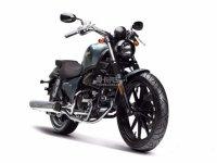 轻骑晓星GV250现已接受预订 售2.68万元