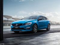 新款V60 Polestar正式上市 售58.99万