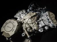 以MTS为首 杜卡迪未来将推出多款V4车型