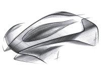 阿斯顿·马丁新车设计图发布 限量500辆