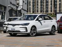 续航超400km  三款中国品牌纯电车推荐