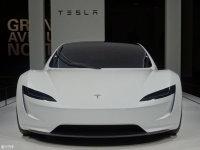 特斯拉Roadster正式发布 续航达1000km