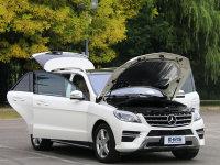 爱卡帮你淘 便宜50万元淘二手奔驰ML400