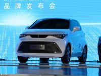 领途汽车五款新车亮相 K-ONE将11月上市