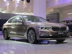 新BMW 5系Li 舒适豪华的背后