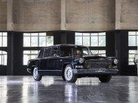 改革开放40周年 串联着国人记忆的汽车
