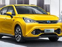 三菱祺智EV启动预售 补贴后预售14万元