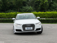 低价高标准 爱卡汽车测试奥迪A6L进取型