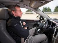 加速自动驾驶普及 Arbe Robotics雷达