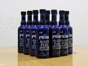 顶峰PEAK燃油清洁剂性价比如何