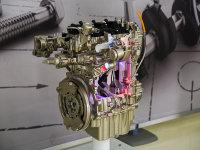 迈入主流阵营 海马1.2T/1.6T发动机拆解