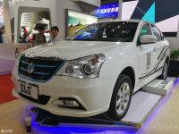东风俊风E17正式上市 补贴后售15.455万