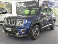 2种动力 广汽Jeep新自由侠明年夏季上市