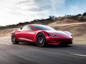 电动汽车的新趋势 变速箱要卷土重来?