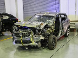 吐槽C-IASI碰撞测试第二批车型