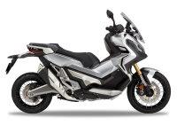 本田X-ADV国内正式上市 售15.8万元起