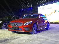 新一代奔驰C级正式上市 售31.58万元起