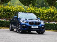 爱卡选车指数 BMW X3 xDrive 30i尊享型