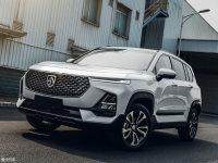 宝骏全新SUV定名RS-5 将于10月18日首发