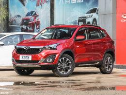 十万出头就能搞定 三款中国品牌紧凑SUV
