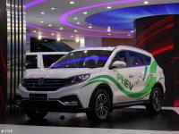 东风风光新车规划 全面进军新能源市场