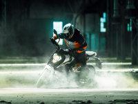 KTM 250 DUKE国内正式上市 售价34980元