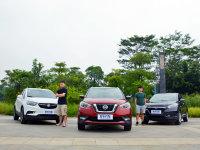 10万级SUV乱斗 缤智/昂科拉车主聊劲客