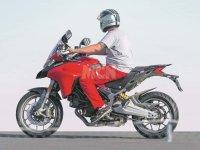 配置更丰富 新款杜卡迪Multistrada 950