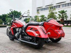 售价7.9万元 摩瑞MV-800侧三轮正式上市