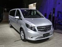 福建奔驰新款威霆正式上市 售29.6万起