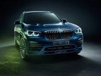 还在等BMW X3 M吗 ALPINA XD3了解一下