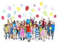 """""""国际儿童日""""祖国的花朵需要好好保护"""