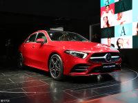 重磅:全新一代奔驰A级疑似21.6万起售