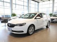 别克英朗/阅朗新车型上市 售12.99万起