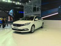 广州车展:众泰Z500EV Pro售19.99万起