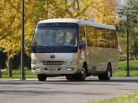 宇通T7新车型上市 售48.58-78.58万元
