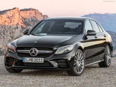 高性价比性能车 奔驰AMG C43静态评测