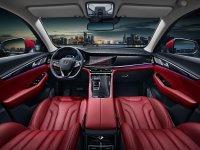 长安CS85将亮相广州车展 首款轿跑SUV
