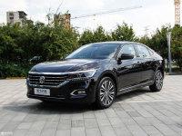 推荐330TSI尊贵版 全新帕萨特购车手册
