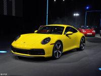 保时捷第八代911首发 售价149.8万元起