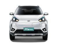 东风悦达起亚KX3 EV上市 补贴后14.73万
