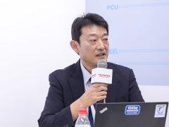 本田仁木学:iMMD不仅应用在混动车型上