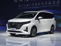 全能宽享MPV新选择  广汽传祺GM6静评
