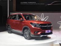 华晨雷诺首款7座SUV来了 轴距达2780mm
